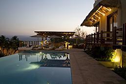 Casa Colina Manzanillo Isla Navidad